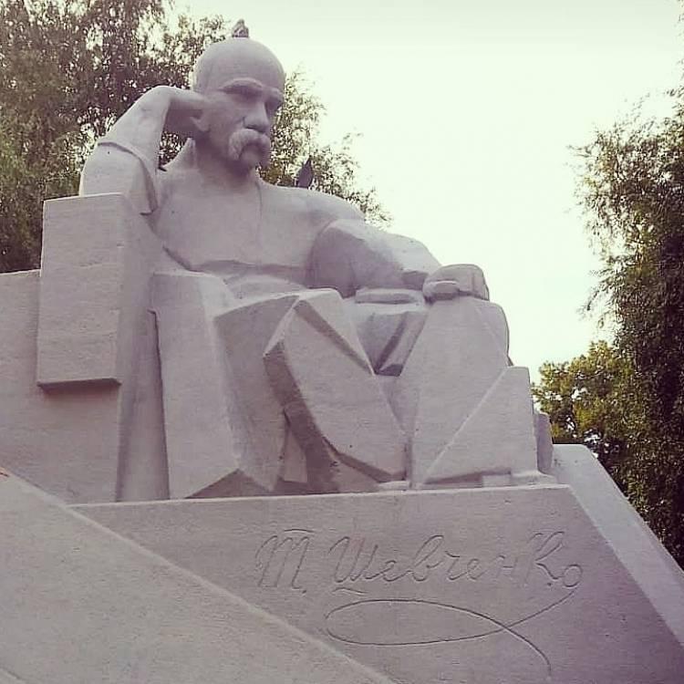 Devrimci şair Şevçenko Samsun'da şiirleriyle anıldı