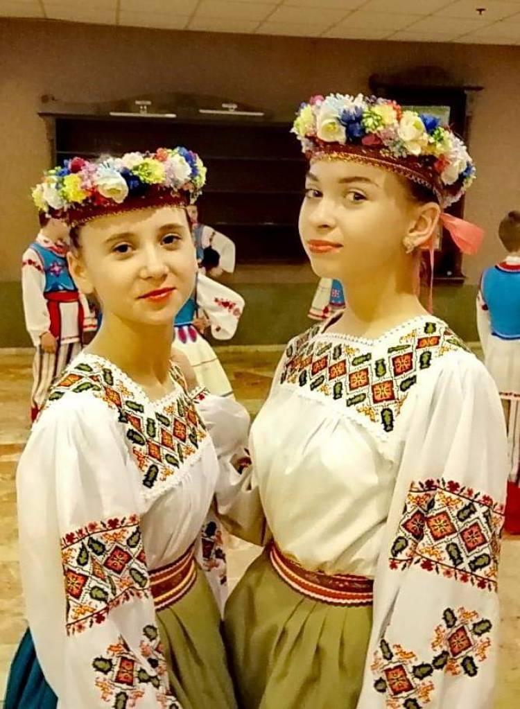 Добро не має кордонів і ми - українці горді тим, що маємо можливість долучитися до благодійності і поза межами нашої країни!
