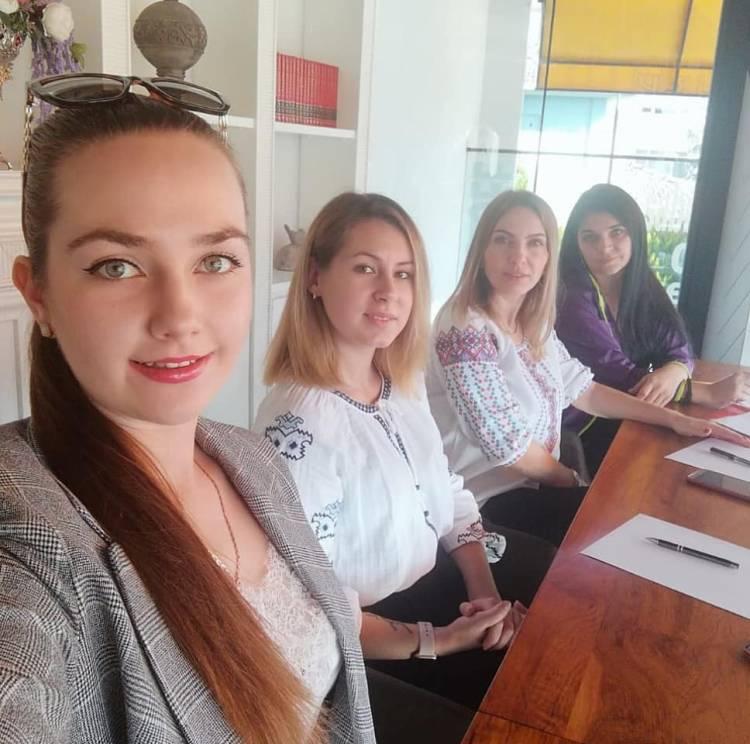 Українці Самсуну написали диктант національної єдності
