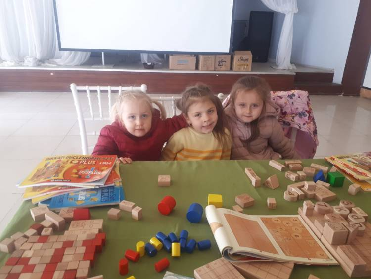 Українська громада Самсуну вшанувала пам'ять жертв Голодомору