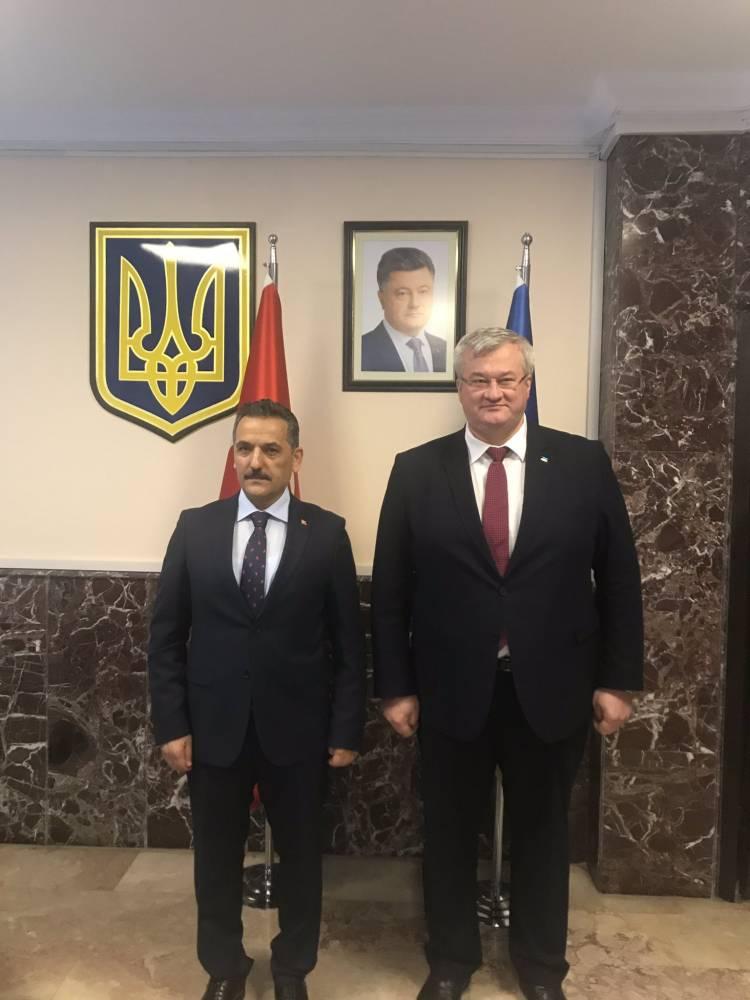 Губернатор Самсуна розповів про операцію з порятунку українських моряків