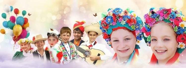 В Самсуні пройде 41-й Міжнародний дитячий фестиваль 23 квітня TRT