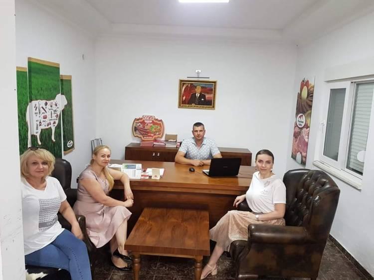 Valet Et Tesisi - місце українського гурмана