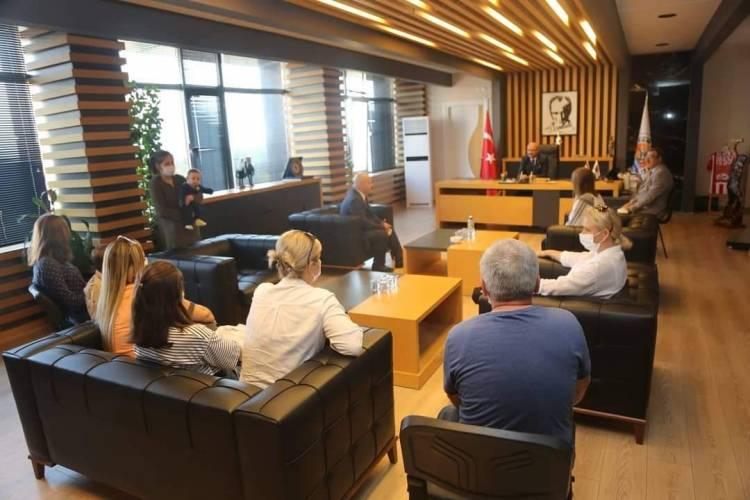 Співпраця між Україною та Туреччиною на Чорноморському березі триває