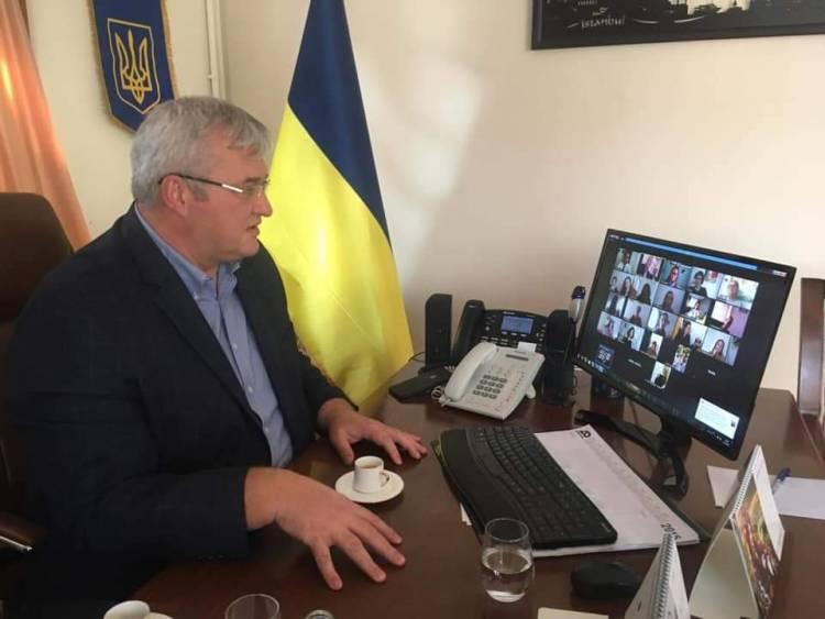 Посол України в Туреччині провів зустріч із лідерами 16 українських громад